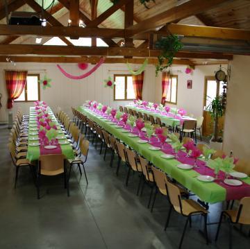 Location de salle pour séminaires en Bretagne