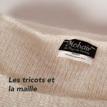 Mohair Pays Corlay-sélection la maille