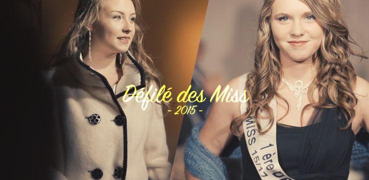 Vidéo de Nicolas CHARLES. Défilé de mode mohair avec Miss Bretagne