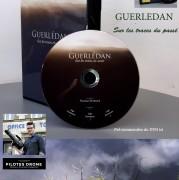 DVD Lac de Guerlédan