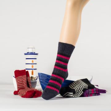 L'actualité des chaussettes mohair