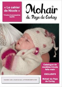 Catalogue layette