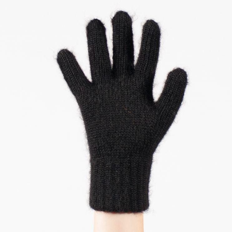 chaussettes et gants en soie