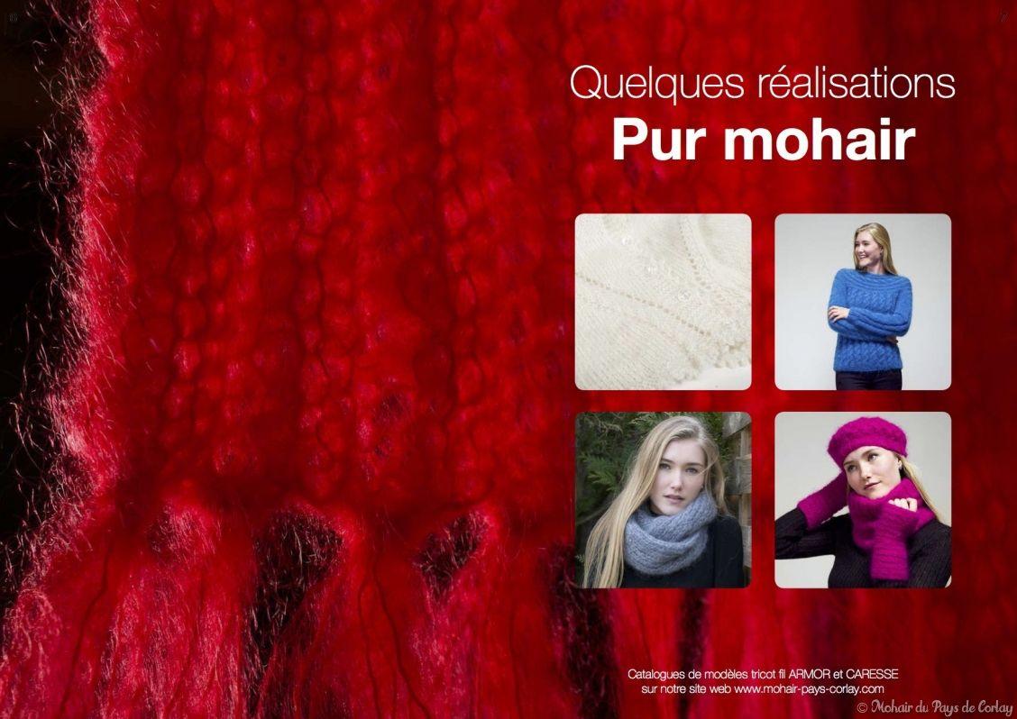 Catalogue produits 2015 - 2016